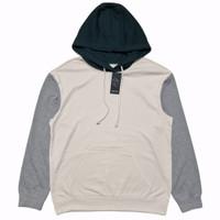 [100% Original] Hoodie Original Use Colorblock Unisex Full Tag