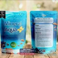Mineral Aqua Plus - Mineral Tablet / Garam Tablet Isi 30
