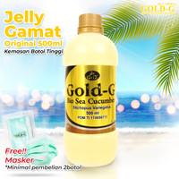 Gold G 500ml Original 100%