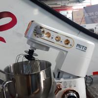 stand mixer mito mx700 7 liter