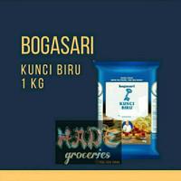 Terigu Kunci Biru Premium 1kg Tepung