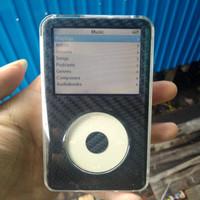 iPod classic gen 5 video chip Wolfson