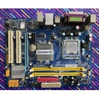 Motherboard Intel Gigabyte GA-945GCM-S2C LGA775 DDR2 Second