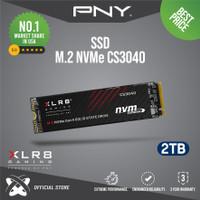 XLR8 CS3040 M.2 NVMe Gen4 Internal Solid State Drive - 2TB
