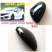 cover spion Honda Civic turbo tutup atas spion Civic FD 1 2016 keatas