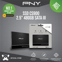 PNY SSD CS900 Series 2,5 in SATA III 480GB