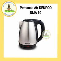 Pemanas Air Denpoo DMA-10