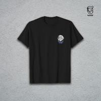 Kaos Astro-Cat Venir - T-shirt Pria/Wanita