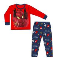 Setelan Baju Tidur Anak Laki-Laki usia 3-12 Tahun - PJPAP 005, S