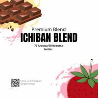ICHIBAN BLEND