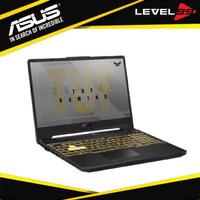 Laptop Gaming ASUS TUF FX506LH-I565B6T-O | I5-10300H/GTX1650/OHS 2019