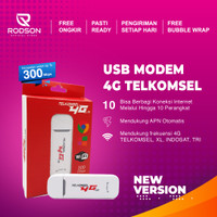USB Modem Wifi Wingle 4G LTE Telkomsel Colok Powerbank Langsung Konek
