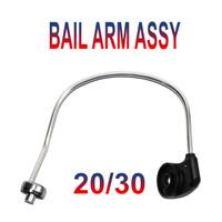 BAIL ARM ASSY,ARM LEVER GOLDENFISH REEL GOLD KINGKONG