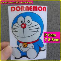 stiker doraemon stiker motor sticker cutting