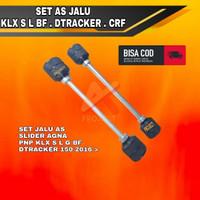 jalu as roda KLX s l g BF DTracker CRF - JALU SAJA, CRF 150L