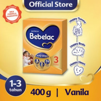 Bebelac 3 Vanilla / Vanila 400 gr