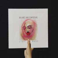 Balance And Composure - Light We Made (Vinyl/Piringan Hitam)