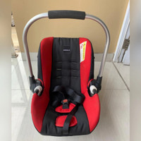 Bangku Bayi / Car Seat Baby Elle Second (Dudukan Bayi)