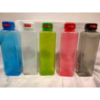 Botol Air Minuman Basic Home Bottle Plastik Minum Oasis 1500 ML Drink