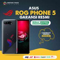 [RESMI] ASUS ROG 5 / ROG PHONE 5 8/128GB 12/256GB GARANSI RESMI ASUS