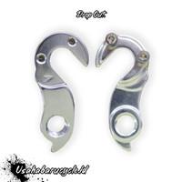 Anting RD / Adaptor Rear Derailleur Sepeda Polygon & Thrill