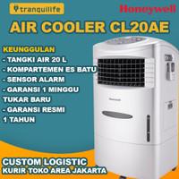 Honeywell Air cooler CL20AE (Bukan Pendingin Ruangan, Sharp, Midea)