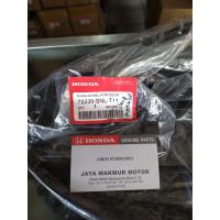 Karet Jendela Kaca Pintu Depan Kanan Honda Civic FD 2006-2012 Original
