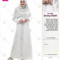 Rabbani Dresslim Sarang Halabi Gamis Baju Muslim Wanita Dewasa