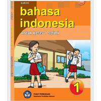 KELAS 1 SM/MI Buku Siswa Bahasa Indonesia