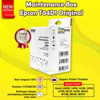 Maintenance Box T04D1 EWMB2 Epson L4150 L4160 L5190 L6160 L6170 L6190