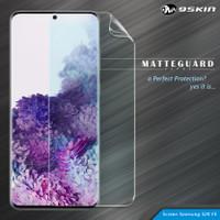 Matte Guard Ultra MGU Screen & Back Case for Samsung Galaxy S20 FE