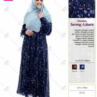 Rabbani Dresslim Azkara Gamis Baju Muslim Wanita Dewasa