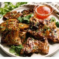 Grilled Thai Chicken (S)