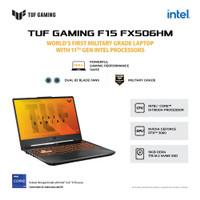 ASUS TUF GAMING F15 FX506HM I936B7GO|i9 11900H 16GB 1TBssd RTX3060 6GB