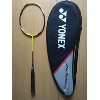 Raket Badminton Yonex Arcsaber Z Slash + Free Senar Jejerista664