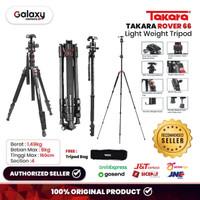 Tripod Takara Light Weight Rover 66