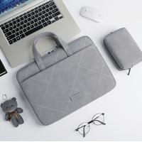 Laptop Lenovo Legion 7 15.6 Inch Tas Laptop Sleeve Women Grey Doll
