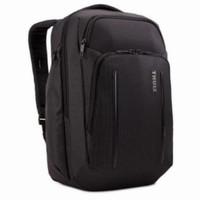 Thule Crossover Backpack 30L RFID Block Backpack Laptop 14-15inch - Black
