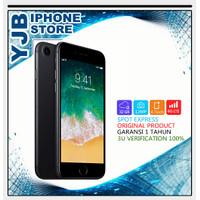 APPLE IPHONE 7 128GB NEW GARANSI 1 TAHUN