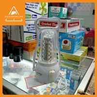 Emergency SURYA SHL L3507N Lampu Emergency LED