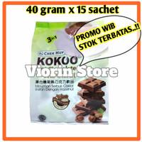 Chek Hup Kokoo Hazelnut / Chek Hup Kokoo Hot Chocolate Hazelnut