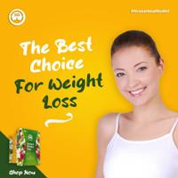 teh herbal pelangsing SMART DETOX TEA obat diet penurun berat badan