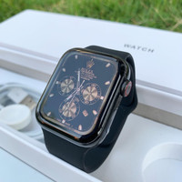Apple Watch Series 4 44mm STAINLESS STEEL BLACK