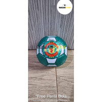 Bola sepak Anak Motif 2 Premium(Size2)