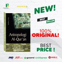 Buku Antropologi Al-Qur'an - Baidhowi, M.Ag. LKiS