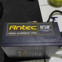 psu antec 850w 80+ gold semi moduler