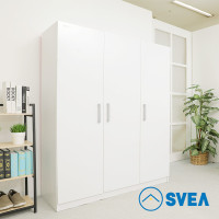 SVEA MALMS Wardrobe - Lemari Multifungsi Minimalis