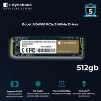 SSD Dynabook AX4000 PCIe 3 M.2 NVME SSD 512GB
