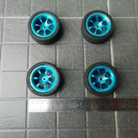 Ban Pelek metal Mobil Rc Wltoys 144001 A959 A959-B 124019 124018