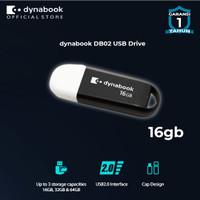 Dynabook FlashDisk USB 2.0 16GB